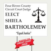 Circuit Court Judge