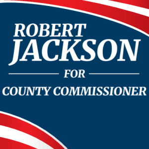 County Commissioner (GNL) - Site Signs