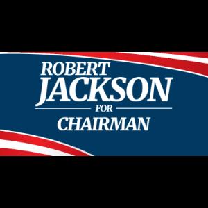 Chairman (GNL) - Banners