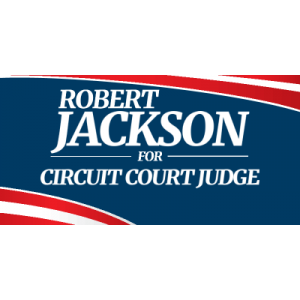 Circuit Court Judge (GNL) - Banners