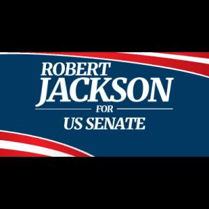 US Senate (GNL) - Banners