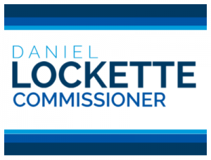Commissioner (CNL) - Yard Sign