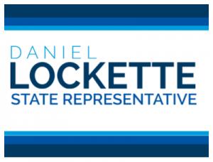 State Representative (CNL) - Yard Sign