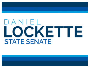 State Senate (CNL) - Yard Sign