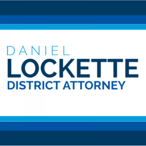 District Attorney (CNL) - Site Signs
