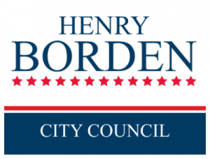 City Council (LNT) - Yard Sign