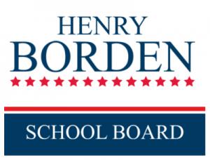 School Board (LNT) - Yard Sign