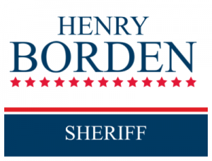 Sheriff (LNT) - Yard Sign