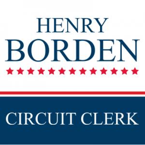 Circuit Clerk (LNT) - Site Signs