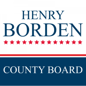 County Board (LNT) - Site Signs