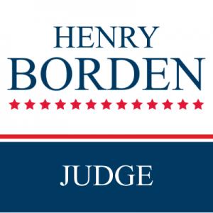 Judge (LNT) - Site Signs