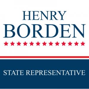 State Representative (LNT) - Site Signs