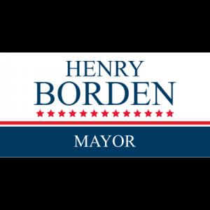 Mayor (LNT) - Banners