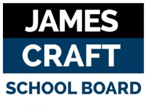 School Board (SGT) - Yard Sign