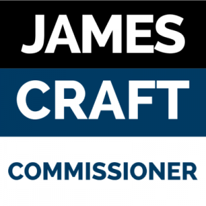 Commissioner (SGT) - Site Signs