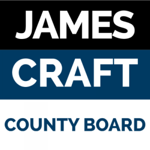 County Board (SGT) - Site Signs