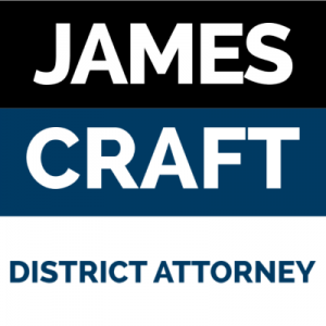 District Attorney (SGT) - Site Signs