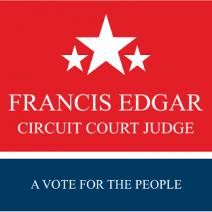 Circuit Court Judge (CRL) - Site Signs