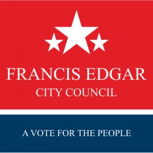 City Council (CRL) - Site Signs