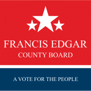 County Board (CRL) - Site Signs