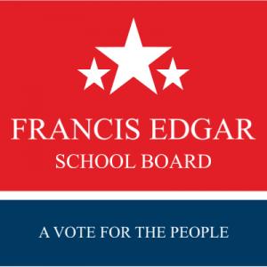 School Board (CRL) - Site Signs