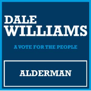Alderman (CPT) - Site Signs