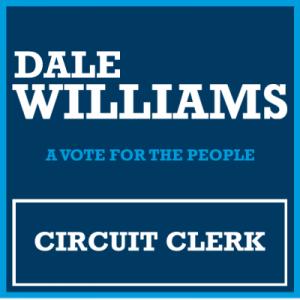 Circuit Clerk (CPT) - Site Signs