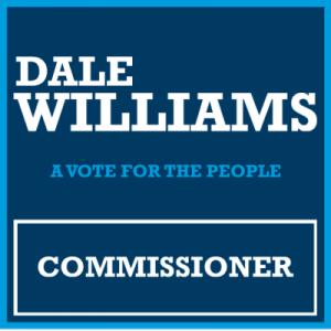 Commissioner (CPT) - Site Signs