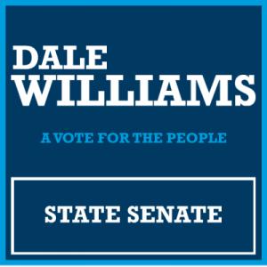 State Senate (CPT) - Site Signs