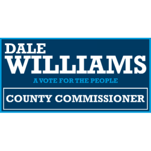County Commissioner (CPT) - Banners