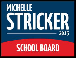 School Board (MJR) - Yard Sign