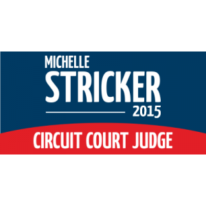 Circuit Court Judge (MJR) - Banners