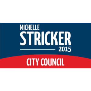 City Council (MJR) - Banners
