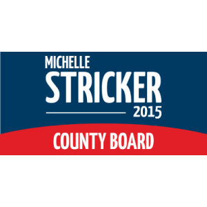 County Board (MJR) - Banners
