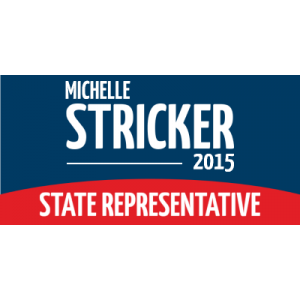 State Representative (MJR) - Banners