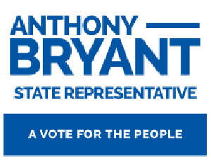 State Representative (OFR) - Yard Sign