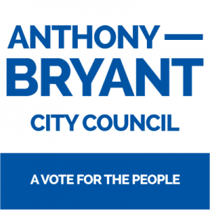 City Council (OFR) - Site Signs