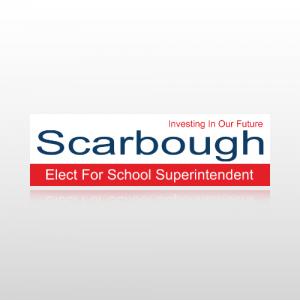 School Superintendent Sticker 1 - Bumper Sticker
