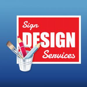 Sign Design Services
