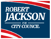 City Council (GNL) - Yard Sign