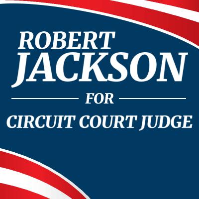 Circuit Court Judge (GNL) - Site Signs