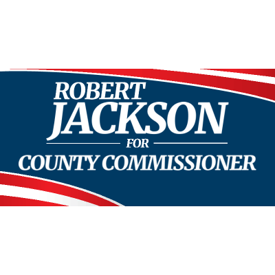 County Commissioner (GNL) - Banners