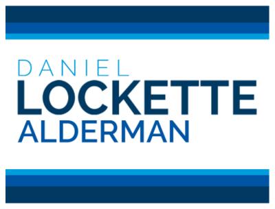 Alderman (CNL) - Yard Sign