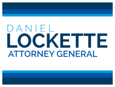Attorney General (CNL) - Yard Sign