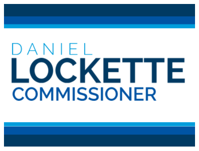 Commissioner (CNL) - Yard Sign