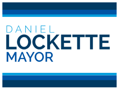 Mayor (CNL) - Yard Sign