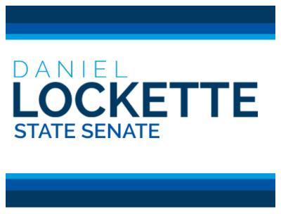 State Senate (CNL) - Yard Sign