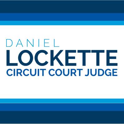 Circuit Court Judge (CNL) - Site Signs