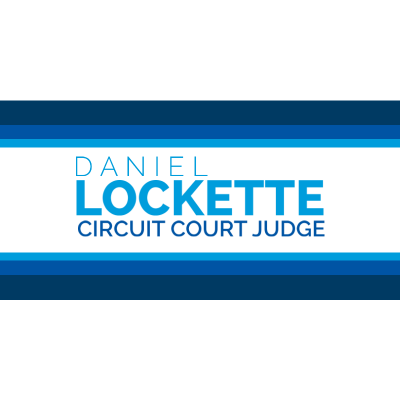 Circuit Court Judge (CNL) - Banners