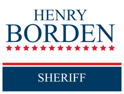 Sheriff (LNT) - Yard Sign